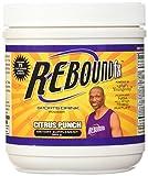 Rebound FX Citrus Powder 360g Review