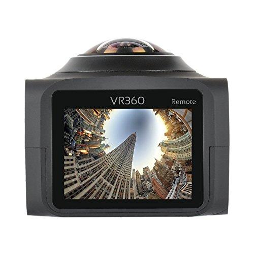 FSTgo 360 Panorama Action Camera product image