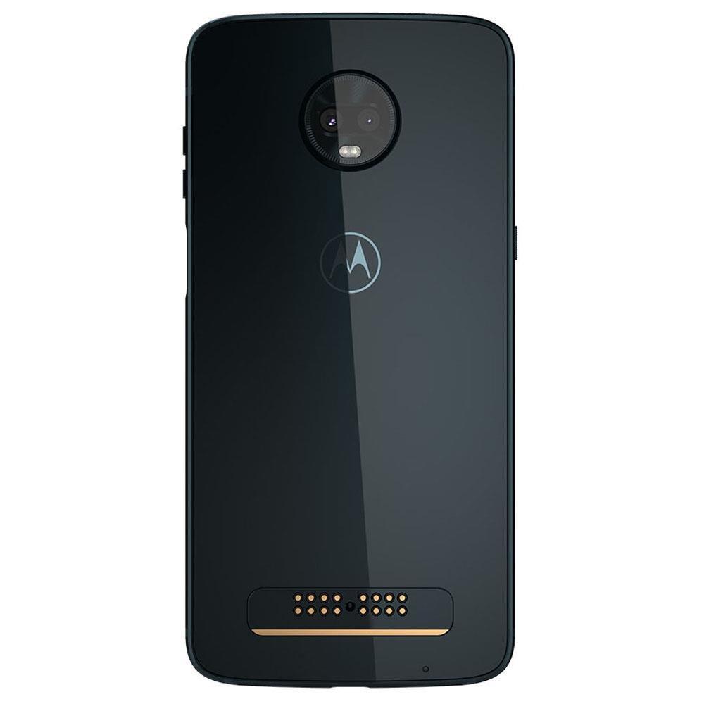 c36992060ae Amazon.com: Motorola Moto Z3 Play 64GB - Dual SIM XT1929-6, 6.01