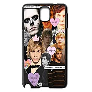 Steve-Brady Phone case American Horror Story TV Show For Samsung Galaxy NOTE3 Case Cover Pattern-4