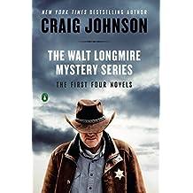 The Walt Longmire Mystery Series Boxed Set Volume 1-4 (A Longmire Mystery)