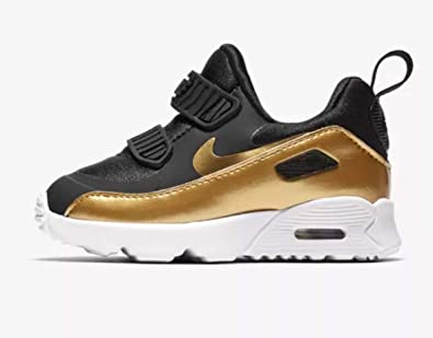 the best attitude e5e5a 1fc61 Nike Air Max Tiny 90 (td) Toddler 881928-006 Size 10
