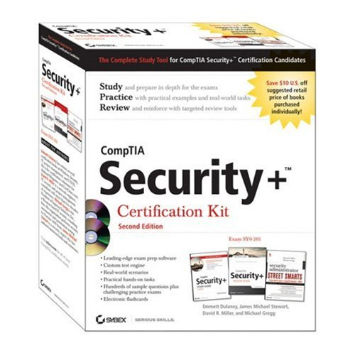 Comptia Security+ Get Certified Get Ahead Pdf