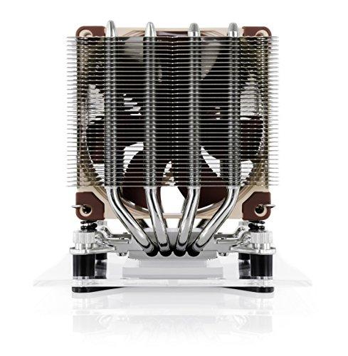 Build My PC, PC Builder, Noctua NH-D9L