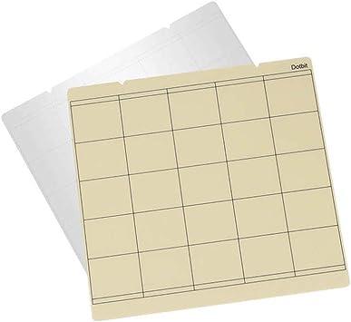 majome – Estructura de impresión de Plataforma de Cama de Calor ...