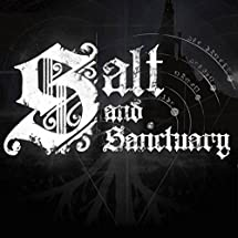 Salt and Sanctuary (Indie) (Crossbuy) - PS Vita / PS4 [Digital Code]
