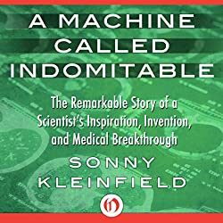 A Machine Called Indomitable