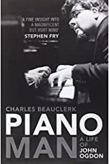 Piano Man by Charles Beauclerk (2014-03-27) Hardcover