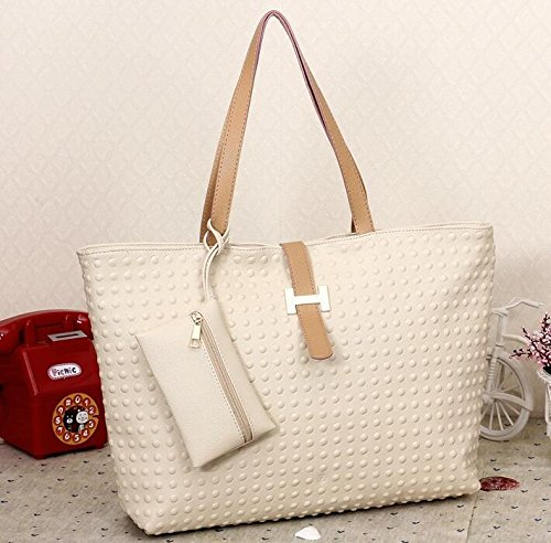 Cute Small Bag Bag Bags Shopping Change White Fashion Shoulder GaGadot EYxqwnX4I