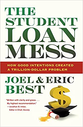 _TOP_ The Student Loan Mess: How Good Intentions Created A Trillion-Dollar Problem. Matter Support menciona Renesas studio recesiva marca