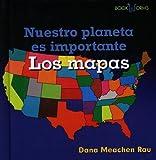 Los Mapas, Dana Meachen Rau, 0761434682