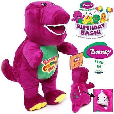 Ariel Costume Target - 1PC 32CM SINGING THE DINOSAUR SOFT BEAR DOLL PLUSH KIDS TALKING TOY