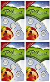 (4 PACK) - Total Sweet - Total Sweet Xylitol Sweetener | 225g | 4 PACK BUNDLE