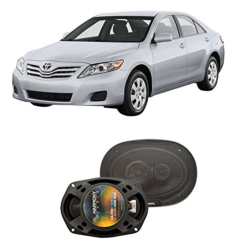 Toyota Camry Deck - 5