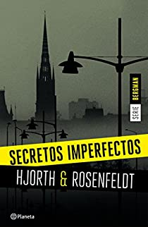 Secretos imperfectos par Hjorth