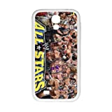 Personal Customization All stars robust muscles man Cell Phone Case for Samsung Galaxy S4