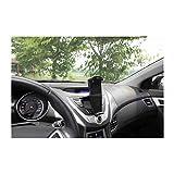 Kropsson CD750 Car CD Slot Mount Holder Cradle for 115~156mm Universal Smartphone & Tablet PC