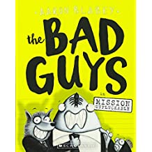The Bad Guys #2: Mission Unpluckable