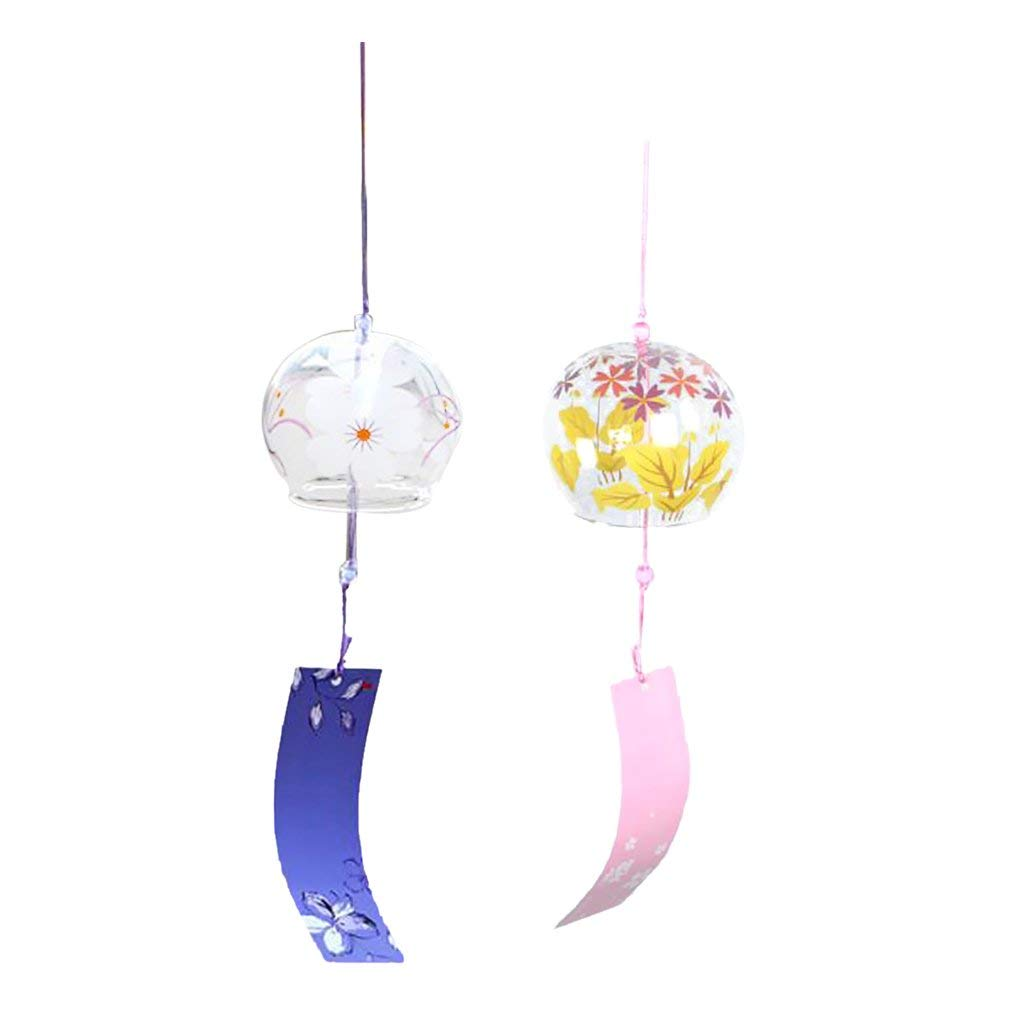 campana de cristal de japon