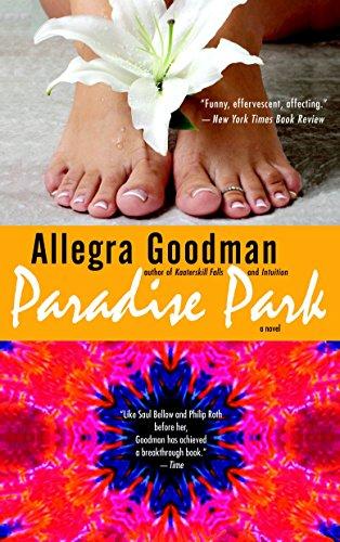 Paradise Park: A Novel