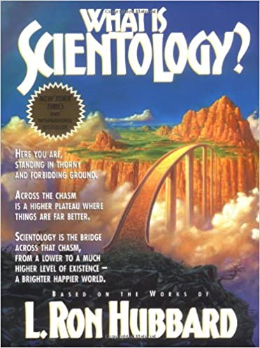 Book What is Scientology?