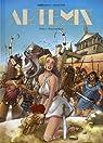 Artemis, tome 1 : Fille de Zeus par Manunta