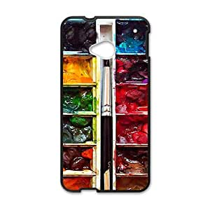 Color palette Phone Case for HTC One M7