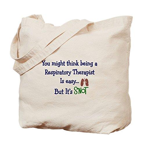 Caqui Para Easy Bolsa Respiratorios Lona Ii Cafepress Terapeutas Snot Medium xPvwH4Aq