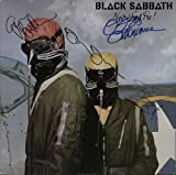 Never Say Die Black Sabbath 1978 Warner Bros