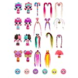 Pop Pop Hair Surprise 3-In-1 POP Pets with