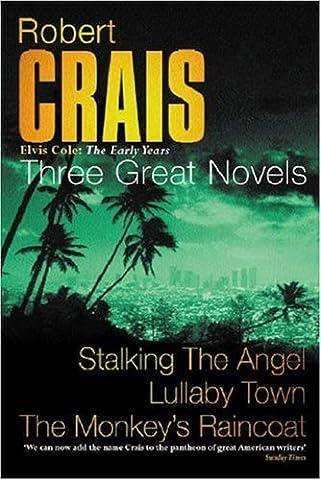 Three Great Novels: