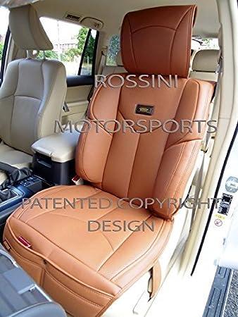 Renault Fluence Z.E Car Seat Covers YMDX 07 Rossini Motorsports PVC