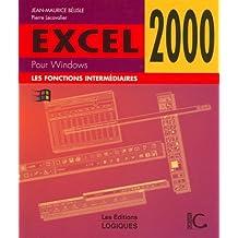 Excel 2000 pour wind intermediaires
