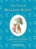 The Tale of Benjamin Bunny, Beatrix Potter, 0723267731