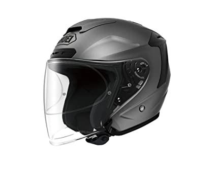 Shoei J-FORCE4 Deep Matte Gray Size M (57cm) Helmet