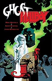 Ghost/Hellboy Special (English Edition)