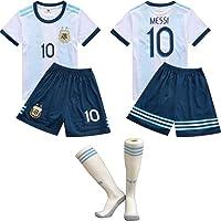 Copa del Mundo de Fútbol FFF/Inicio Argentina Messi