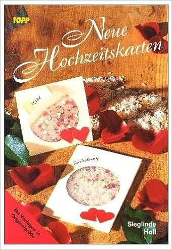 Neue Hochzeitskarten 5 Illustierte Auflage Inkl Vorlagen In