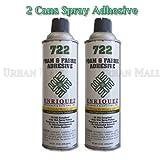 12oz MultiPurpose Foam / Fabric Spray Adhesive