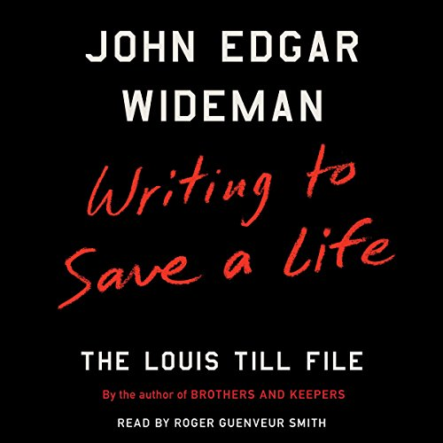 Writing to Save a Life: The Louis Till File by Simon & Schuster Audio