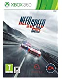 Need for Speed Rivals (XBOX 360 PAL)