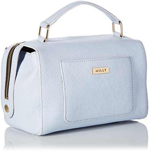 Satchel Milly Powder Soft Astor Blue Hq7xOwEq