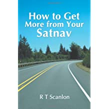 How to Get More from Your Satnav
