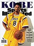 Sports Illustrated Kobe Bryant Special Retirement