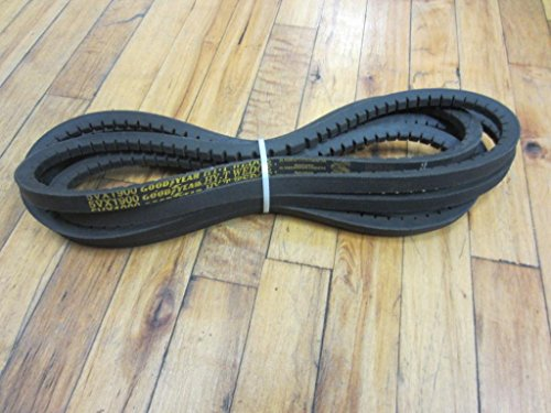 Goodyear Hyt Wedge - Goodyear 5VX1900 HY-T WEDGE BELTS (COG)