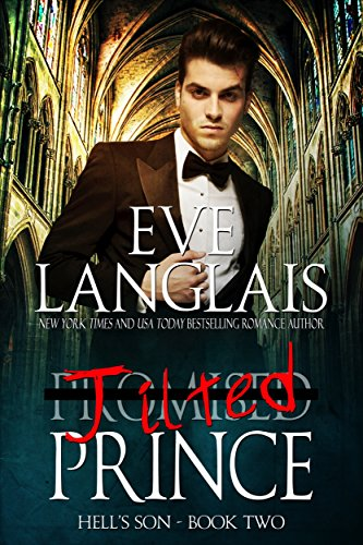 Jilted Prince (Hell's Son Book 2) by [Langlais, Eve]