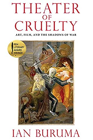book cover of Theater of Cruelty