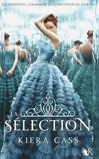 La sélection 01, Cass, Kiera