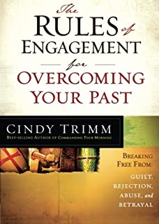 The Rules of Engagement: Cindy Trimm: 0884478975752: Amazon com: Books