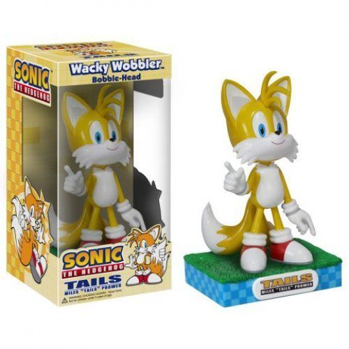Funko Tails Wacky Wobbler ()